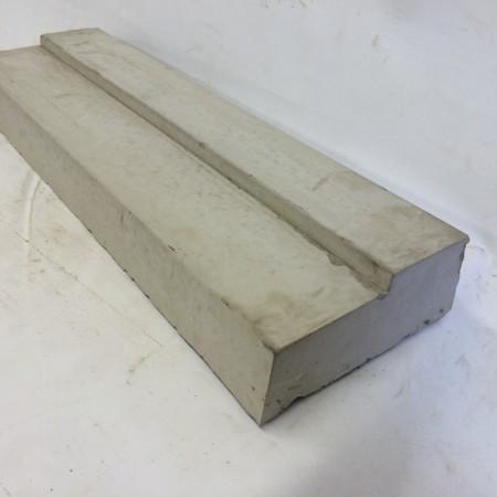 Concrete Sills 9'' + 6''