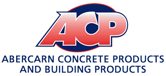 ACP Abercarn Concrete Products and Building Supplies