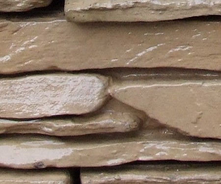 Cotswold Slate walling