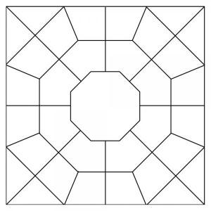 Octagon Diagram